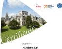certificaat-Ashridge